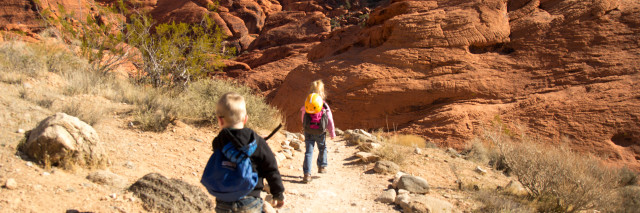 tips for climbing with kids