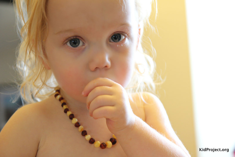 All Natural Remedy For Teething Baby Amber Teething Necklaces