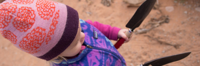 craft ideas for kids while camping