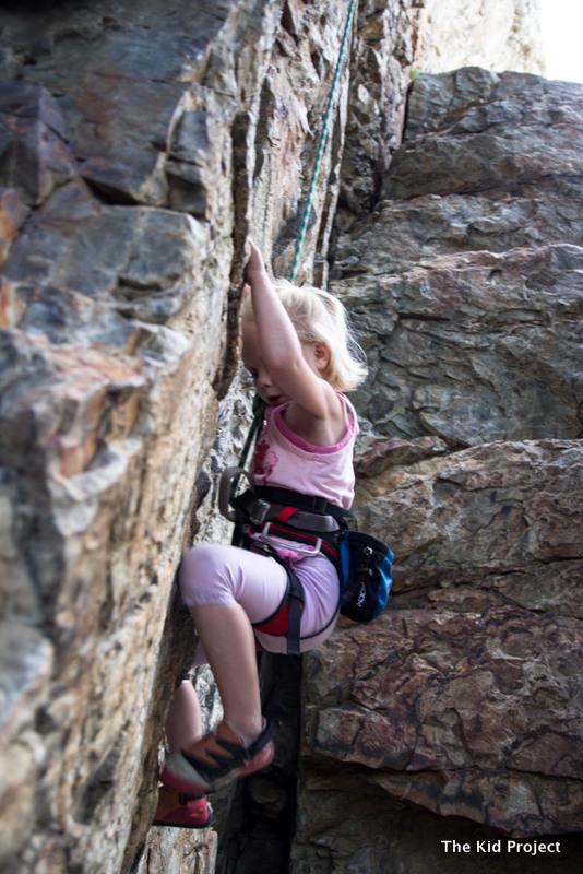 anibel climbing hollow man