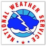NWS Logo 150x150 When fear is called for...[Dealing with Extreme Weather]