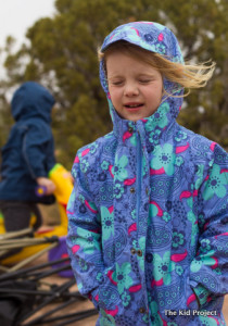 IMG 7465 210x300 Keeping Your Kids Comfortable While Camping [Guest Post]
