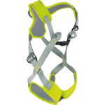 Harness Fraggle 150x150 Great Gear in the Pipeline [Outdoor Retailer Show]
