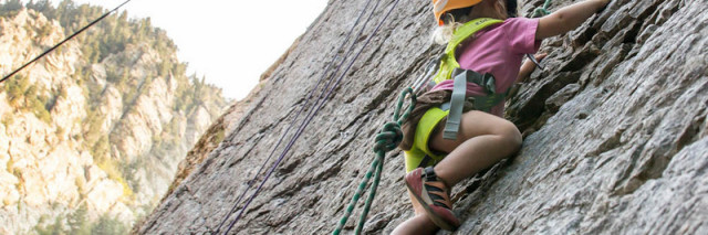 Edelrid climbing harness 2