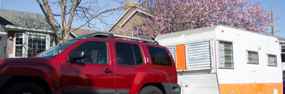 camper trailer full res