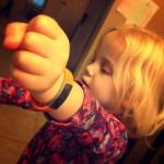 RoadID for kids, ID bracelet