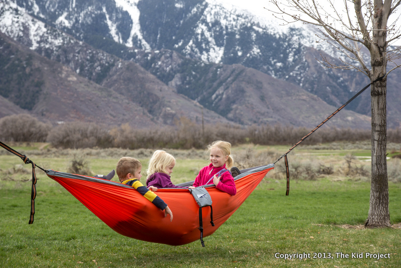 eno hammock with kids giveaway of an eno hammock for camping or backpacking  rh   kidproject org