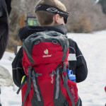Deuter Climber Pack full res