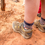 Hi-Tec Kid's hiking shoe - full res