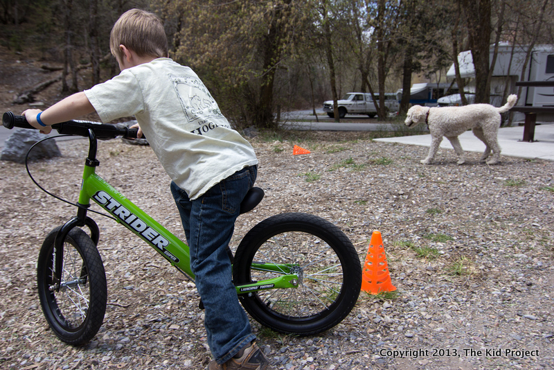 bike games for kids, camping