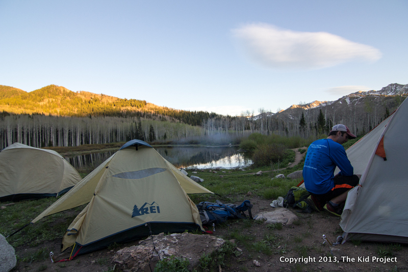tents, camping, backcountry