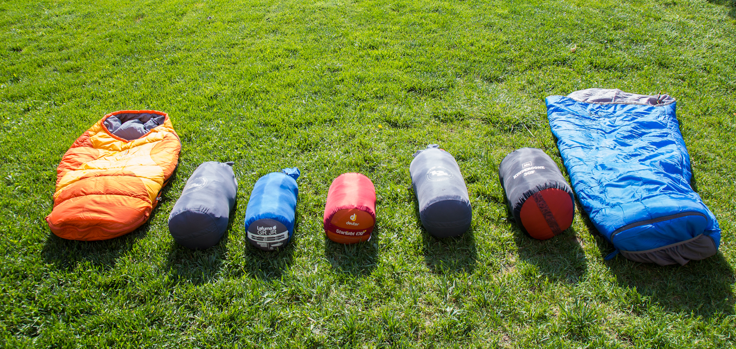 Q Amp A Backpacking With Kids Sleeping Bags The Kid Project