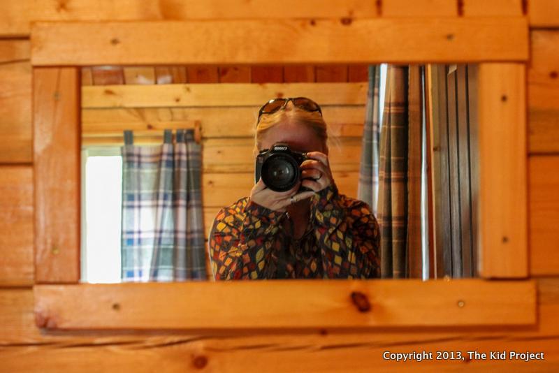self portrait Stonewear Toaster top