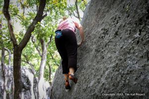 Stonewear Rockin' Pant, bouldering