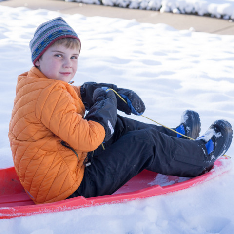 L L Bean kids 3-in-1 Snowpant