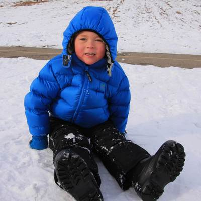 Molehill Jacket Best Winter Jackets for Kids