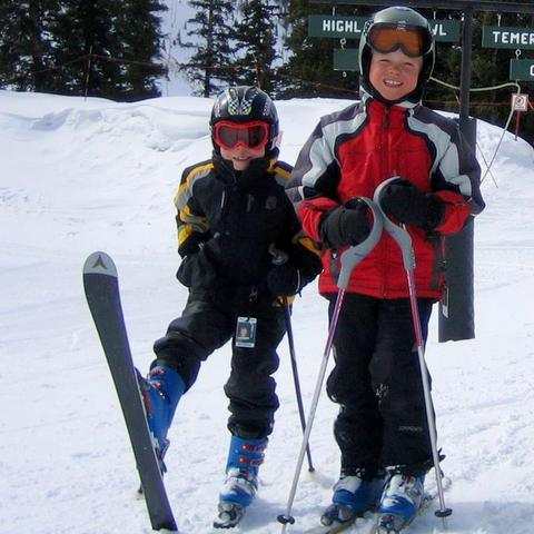 Spyder Ski Pants for Kids