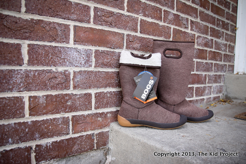 Bogs multi-use boots for women