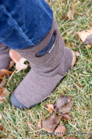 women's Bogs Summit boots for casual wear