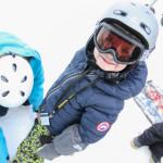 winter coats / snowboarding Canada Goose Bobcat Hoodie kids