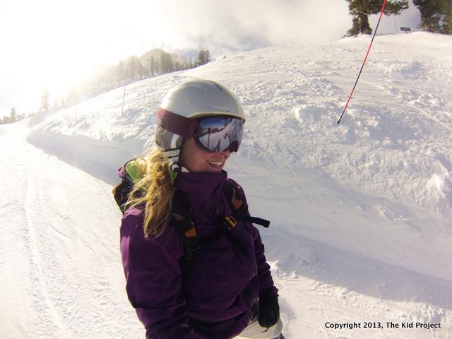 canada goose ski