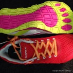 Altra youth zero drop shoes