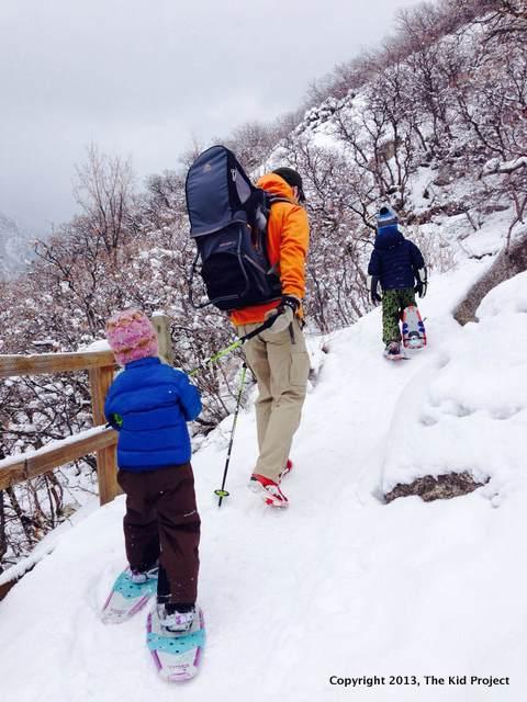 Bell Canyon Res Trail, Salt Lake City, UT