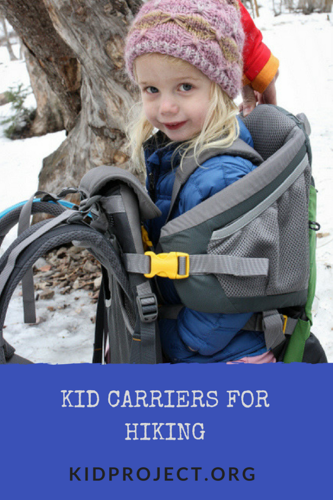 deuter kid carrier pinterest
