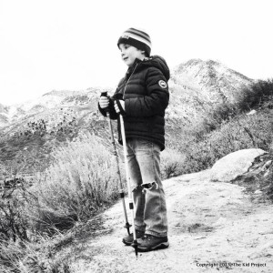 gear review of kids trekking poles