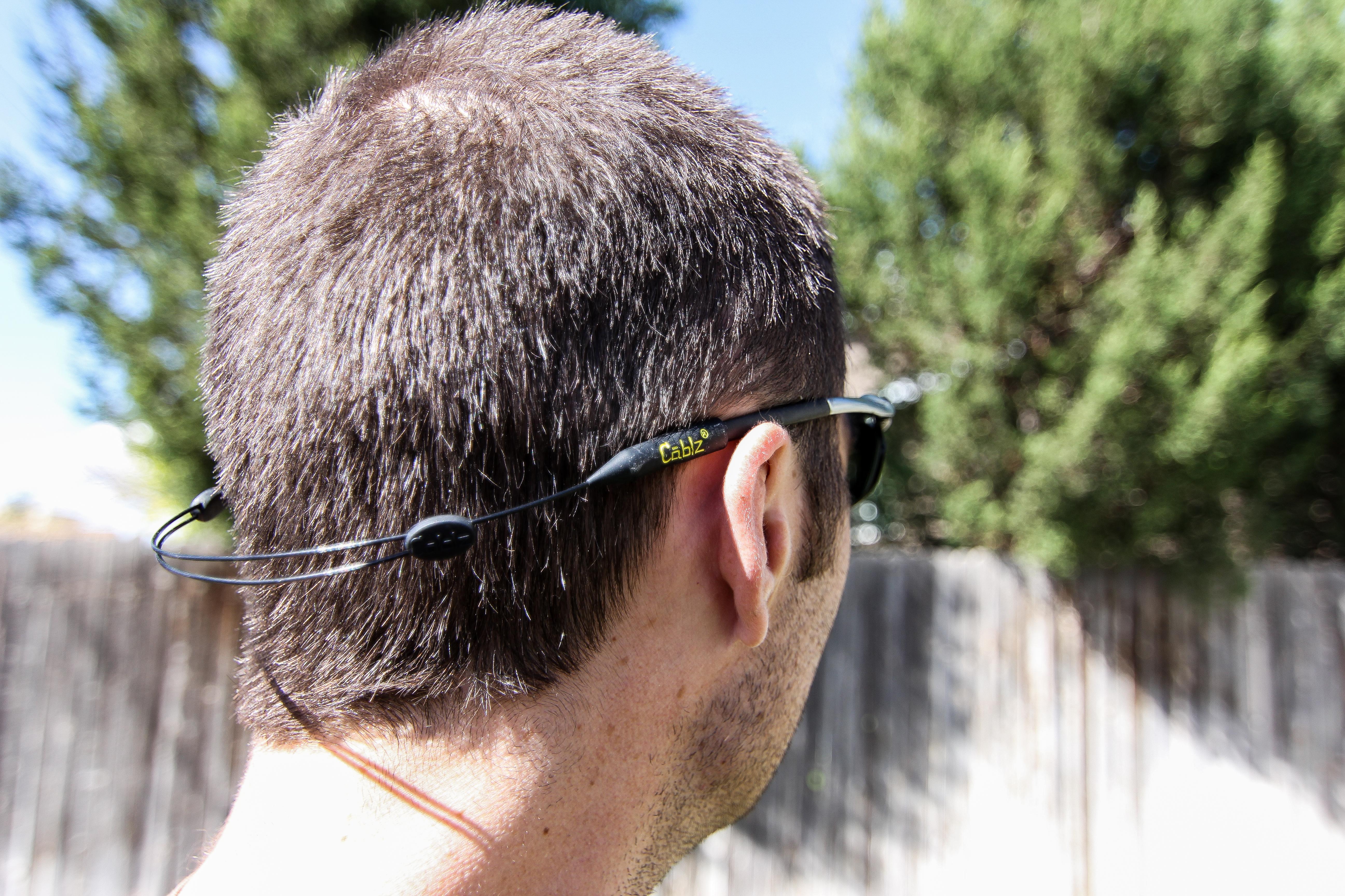 Cablz Zipz Eyewear Review