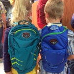 Osprey Kid Backpacks