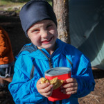 Camp life in the backcountry with MSR