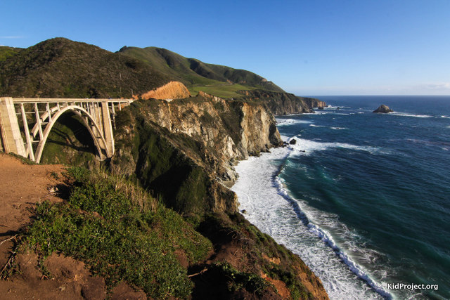 Big Sur and the California Coast