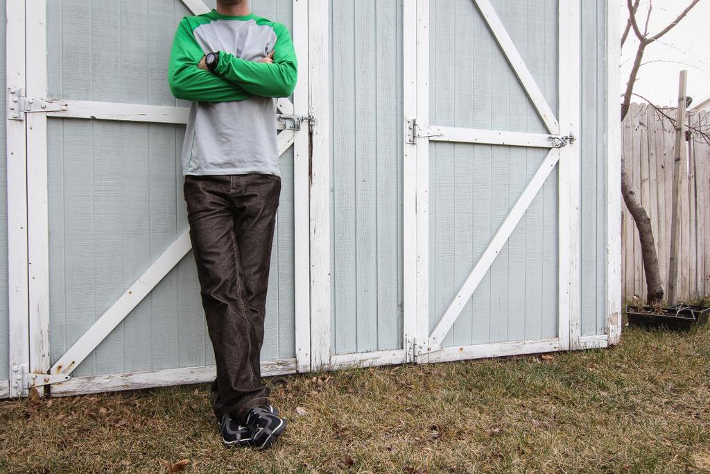 Grady Cord for men casual wear