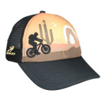 Trucker hats, headswetas