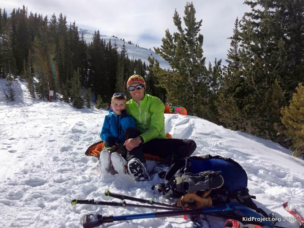 Liberty Sport snow and alpine sunglasses