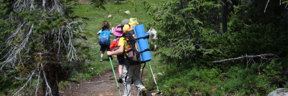 Backpacks for young kids, backpacking full res