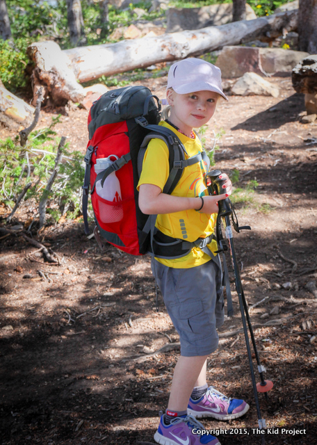 5ee58c77149d Q&A: Backpacking with kids [Backpacks for small kids] - the kid project