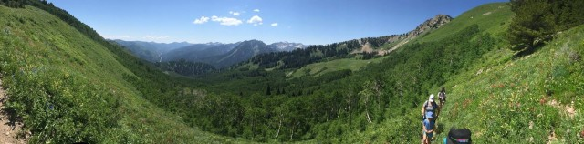 Mount Raymond Header