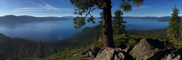 Lake Tahoe full res