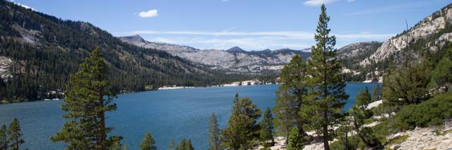 Echo Lake, CA full res