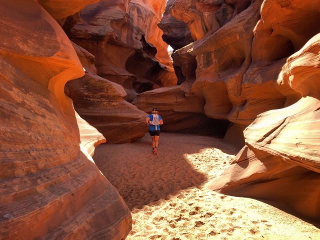 Antelope Canyon 55K full res