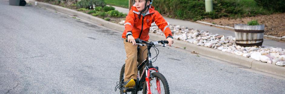 kids rain jackets review