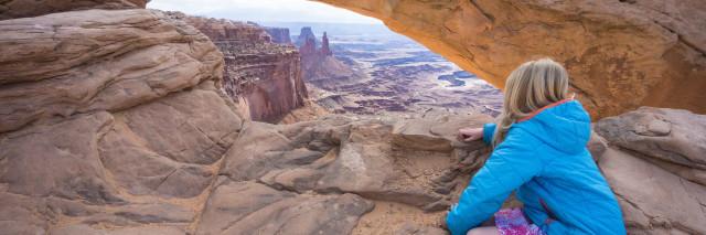 Mesa Arch, Utah full res