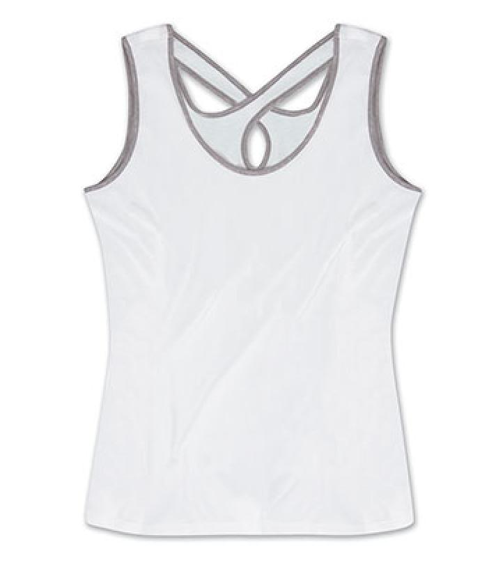 60 organic cotton/40 polyester heathered jersey