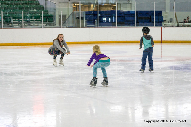 How Can I Get My Kid To Skate Faster