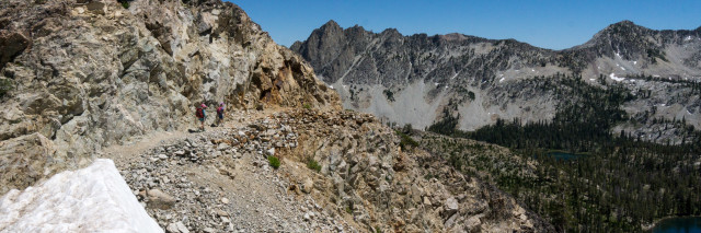 sawtooth mountains full res