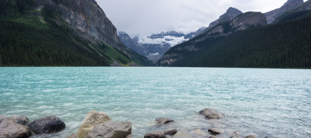 Lake Louise, full res