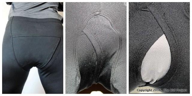 andies outdoor undies product shot