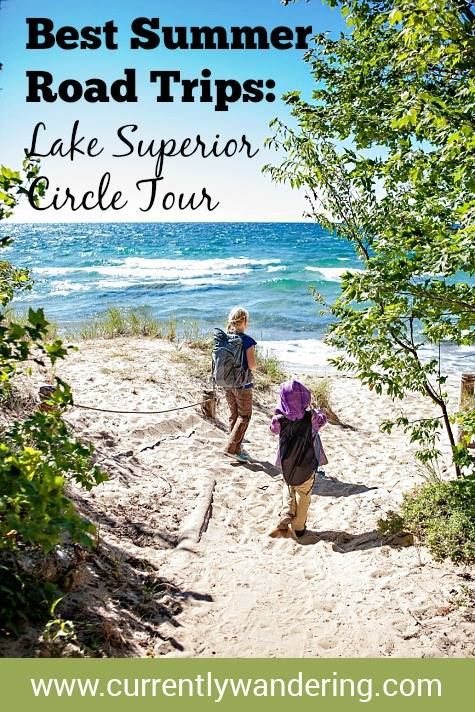 travel Lake Superior